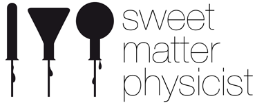 Sweet Matter Physicist